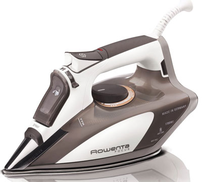 1. Rowenta DW5080 Stainless Steel Steam Iron