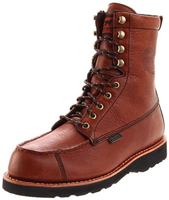 "10. Irish Setter 9"" 808 Wingshooter Men's Hunting Boot"