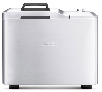 10. Breville BBM800XL Loaf Bread Maker