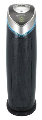 2. Guardian Technologies AC4825 3-in-1 22-Inch Air Purifier