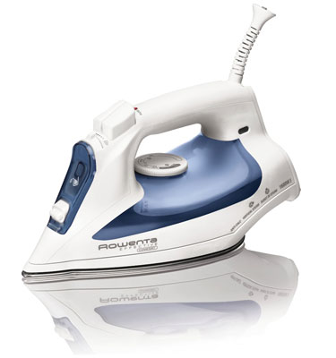3. Rowenta DW2070 Stainless Steel Steam Iron