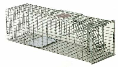 10. Model 50450 Live Cage Trap by Safeguard