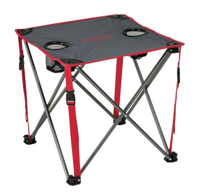 9. Wenzel Portable Table