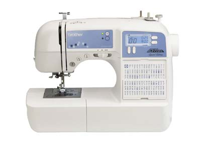 5. Brother XR9500PRW Sewing Machine