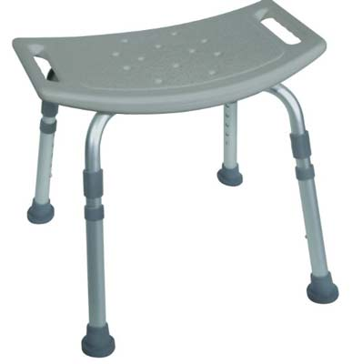 6. Drive Medical Bath Bench (without Back)