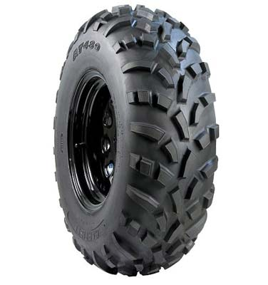 4. Carlisle AT489C ATV Tire