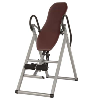 3. Exerpeutic Inversion Table
