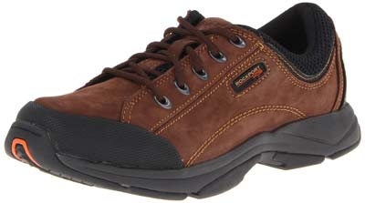 1. Rockport Men's Walking Shoes
