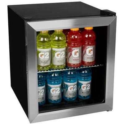 5. EdgeStar 62-Can Beverage Cooler (BWC70SS)