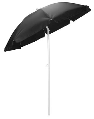10. Picnic Time Portable Umbrella