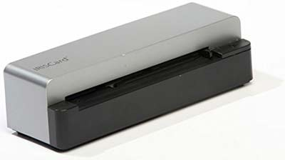 5. IRISCard Portable Scanner