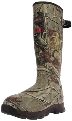 7. Lacrosse 4Xburly 1200G Men's Hunting Boot