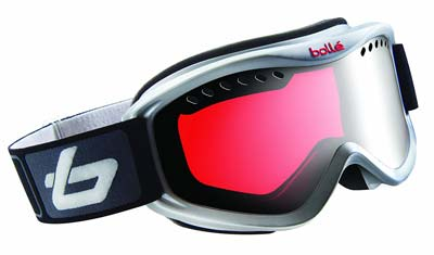10. Bolle Snow Goggles (Carve)