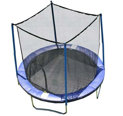 10. AirZone with Mesh Padded Perimeter