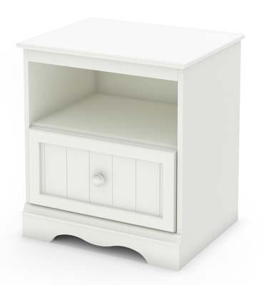 10. South Shore Nightstand (Savannah Collection)