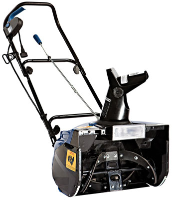 1. Snow Joe SJ623E Electric Snow Thrower