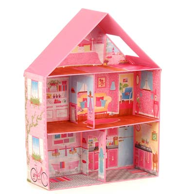 6. Calego Doll House