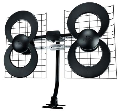 1. ClearStream 4 Indoor/Outdoor Antenna