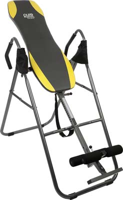 7. Pure Fitness Inversion Table