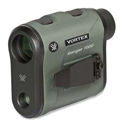 3. Vortex Optics Rangefinder RRF-101