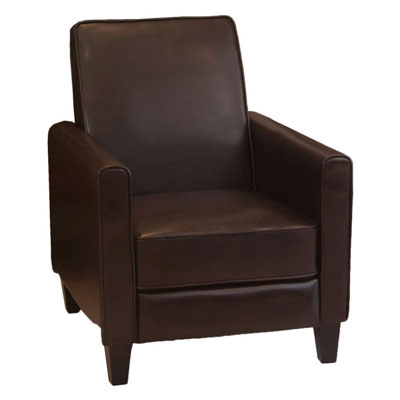 Best Selling Leather Recliner Chair