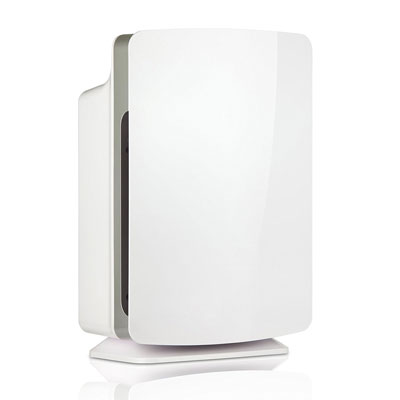 5. Alen White 1-Pack BreatheSmart Air Purifier
