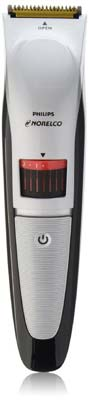 1. Philips Norelco Beard Trimmer (Model QT4014/42)