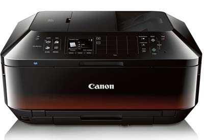 3. Canon PIXMA MX922 Office Printer