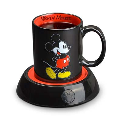 4. Disney Mickey Mug Warmer