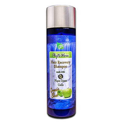 10. PhytoWorx Hair Loss Shampoo