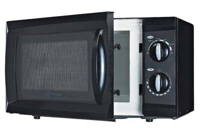 5. Westinghouse WCM660B Microwave Oven