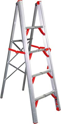 8. Telesteps 500FLS Folding Step Ladder