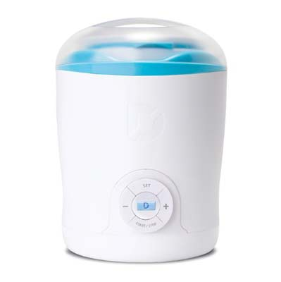 5. Dash Greek Yogurt Maker