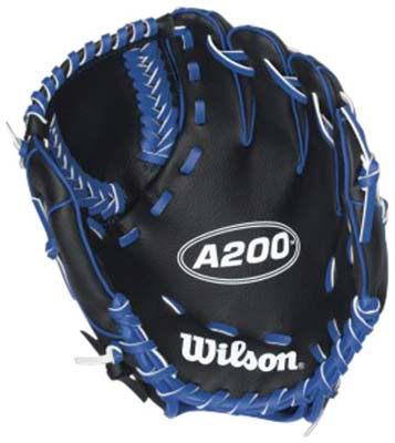 6. Wilson A200 Series Baseball Glove