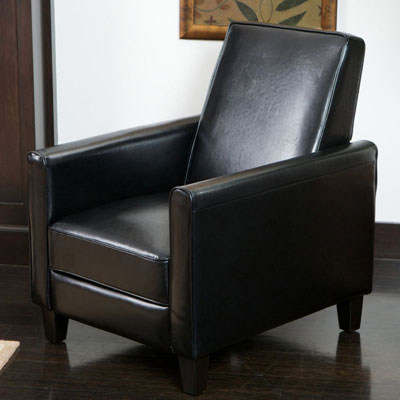 Best Selling Davis Leather Recliner Chair (Black) & Top 10 Best Leather Recliner Chairs in 2017 Reviews islam-shia.org