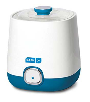 4. Dash Bulk Yogurt Maker