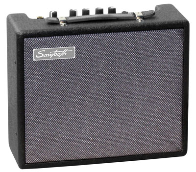 3. Sawtooth Electric Guitar Amp (ST-AMP-10ST-AMP-10)