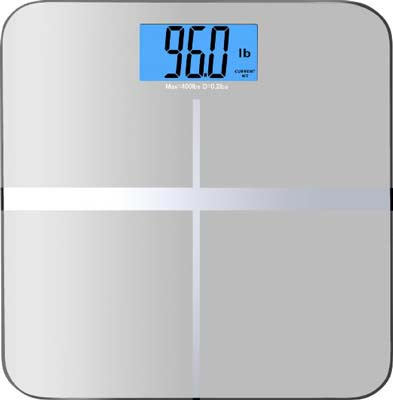7. BalanceFrom Digital Bathroom Scale (NEWEST VERSION)