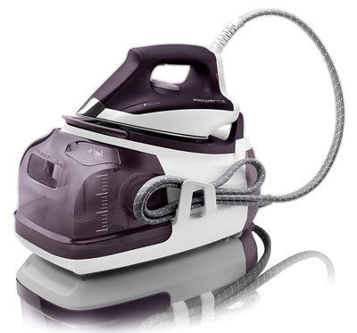 6. Rowenta DG8520 Stainless Steel Steam Iron