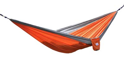 Charming OuterEQ Portable Camping Hammock