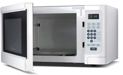 1. Westinghouse WCM11100WW Microwave Oven