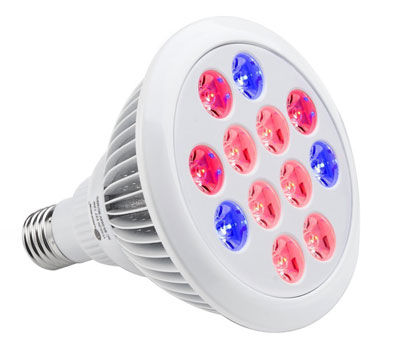 8. TaoTronics Led Grow Plant Light