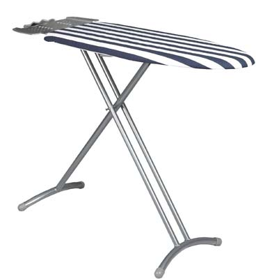 5. Laundry Solutions by Westex Compact Ironing Board