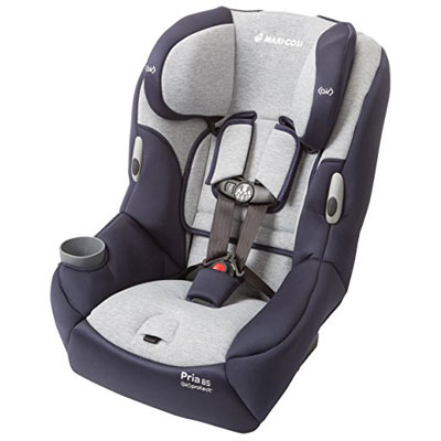 9. Maxi-Cosi Brilliant Navy Pria Car Seat