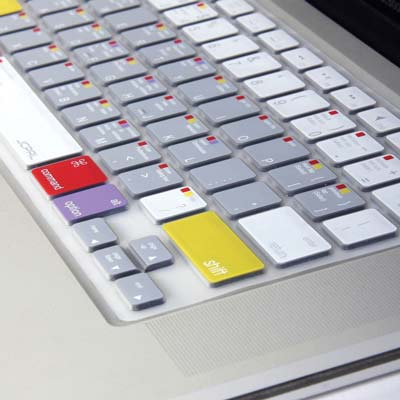 6. GMYLE Keyboard Cover