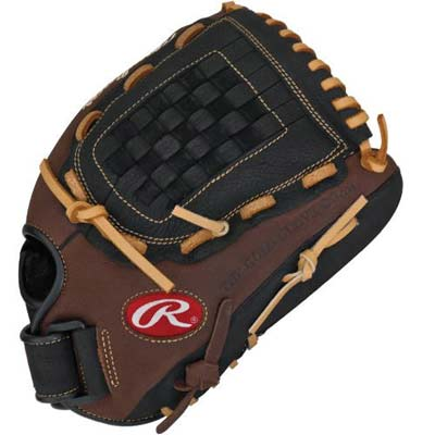2. Rawlings Adult Glove