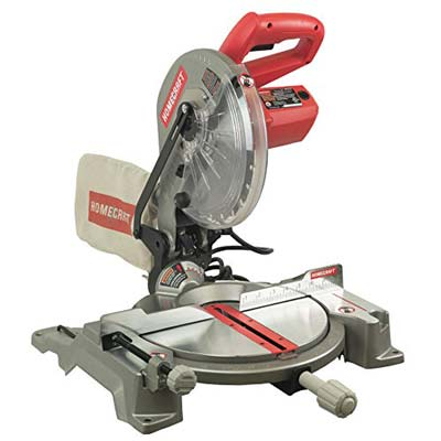 7. Homecraft H26-260L Miter Saw by Delta Power Tools
