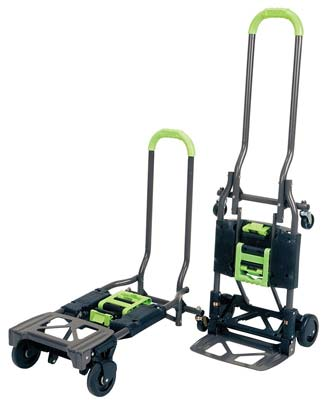 4. Cosco Hand Truck and Dolly