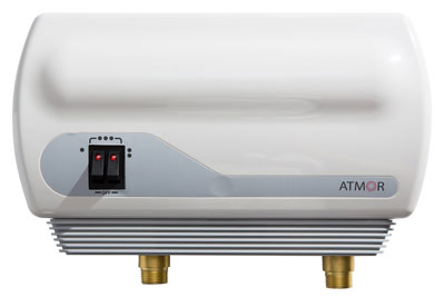 5. Atmor AT-900-03 Electric Tankless Water Heater