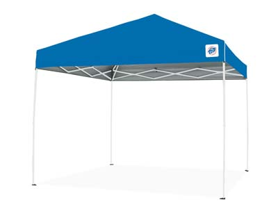 1. E-Z UP Shelter Canopy